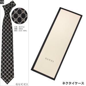 【サプライヤー協賛】【送料無料】【新品/正規品】グッチ ネクタイ /GUCCI [専用パッケージ付き]【necktie】|drawers|06