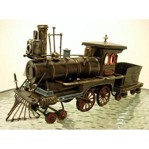 ブリキのおもちゃ 蒸気機関車(SL)1|dream-f