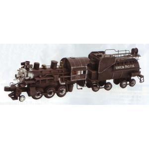 ブリキのおもちゃ 蒸気機関車(SL)4|dream-f