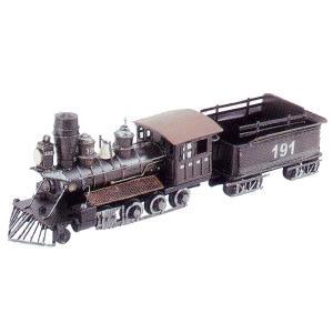ブリキのおもちゃ 蒸気機関車(SL)2|dream-f