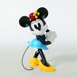 オールドミニーマウス Mサイズ フィギュア|dream-f