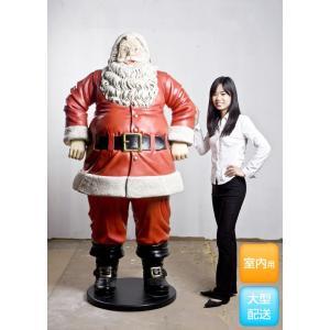 陽気な サンタクロース(等身大フィギュア)|dream-f