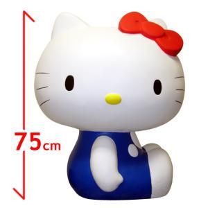 ハローキティ 高さ70cm 特別限定ビッグフィギュア|dream-f