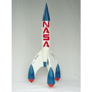宇宙ロケット(高さ2.5m) dream-f