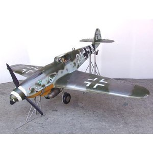 メッサーシュミット(ドイツ軍)戦闘機A(全長3m) dream-f