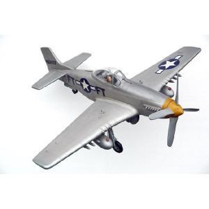 ムスタングP51(アメリカ軍)最速・戦闘機B(全長1.9m) dream-f