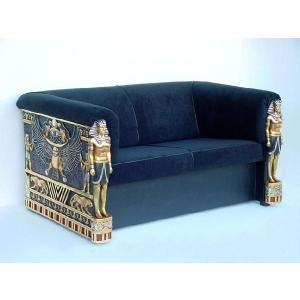 エジプト・豪華ソファー|dream-f