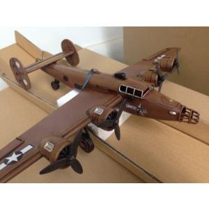ブリキのおもちゃ アメリカ爆撃機B−24 リベレーター|dream-f