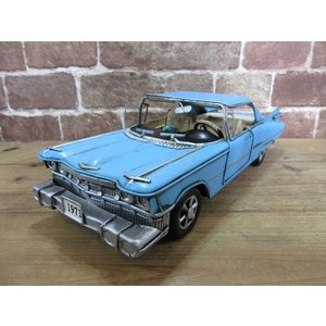 ブリキのおもちゃ クラッシクカー|dream-f