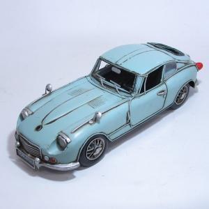 ブリキのおもちゃ スポーツカー|dream-f