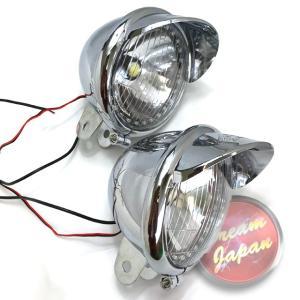 LEDフォグランプ イカリング付き 交換など 本体レンズのみ...