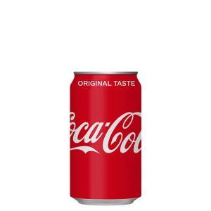 【メーカー直送品】 コカ・コーラ 350ml缶【ケース売り】|dream-japan