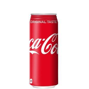 【メーカー直送品】 コカ・コーラ 500ml缶【ケース売り】|dream-japan
