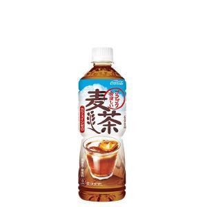 【メーカー直送品】 【2ケースセット】茶流彩彩 麦茶 PET 600ml【ケース売り】|dream-japan