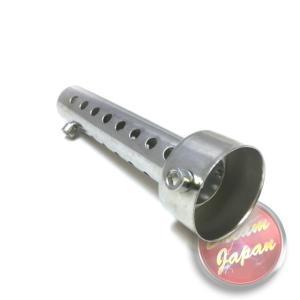 バイク マフラー サイレンサー インナー バッフル 消音 直径42mm 長さ140mm汎用品 マグナ モンキー Jazz|dream-japan