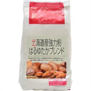 HomemadeCAKE 北海道産強力粉はるゆたかブレンド 600g