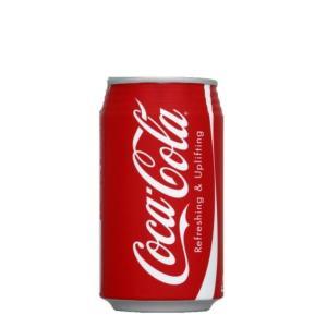 ケース売り コカ・コーラ 350ml缶|dream-realize