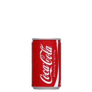 ケース売り コカ・コーラ160ml缶|dream-realize