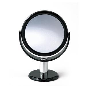 10倍拡大鏡付きの2面ミラー ABL|dream-realize