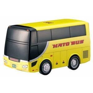 ドライブタウン はとバス 観光バス ミニカー プルバックカー 自動車 おもちゃ|dream-realize