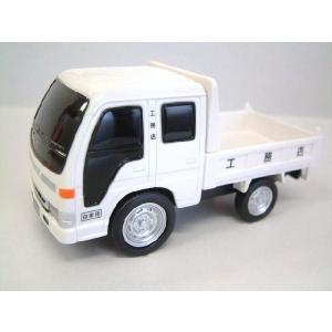 ドライブタウン ダブルキャブ ミニカー プルバックカー 自動車 おもちゃ|dream-realize