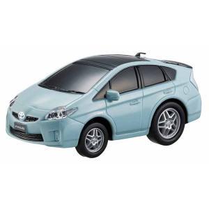 ドライブタウン プリウス ミニカー プルバックカー 自動車 おもちゃ|dream-realize