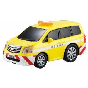ドライブタウン ノア道路整備車 ミニカー プルバックカー 自動車 おもちゃ|dream-realize