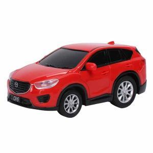 マルカ ドライブタウン CX-5 プルバックカー ミニカー 自動車 おもちゃ 知育玩具|dream-realize