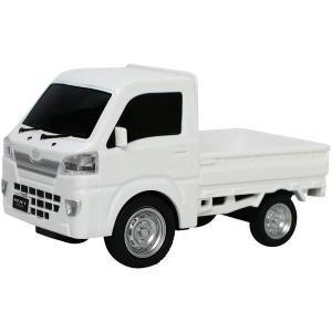 マルカ ドライブタウン ハイゼットトラック HIJET TRUCK プルバックカー ミニカー 自動車 おもちゃ 3歳 4歳 5歳 6歳 知育玩具|dream-realize