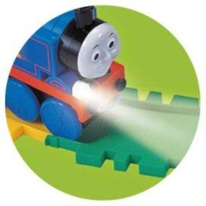 トーマス おもちゃ 玩具 学研 ニューブロック 走るトーマスセット  電動 ブロックセット 機関車トーマス 2歳 3歳 知育玩具 dream-realize 04
