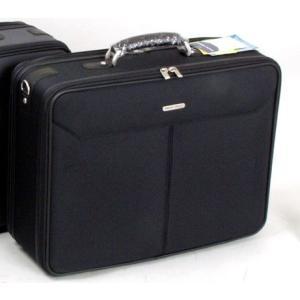 ビジネスバッグ メンズ 50代 40代 30代 20代 おしゃれ ソフトアタッシュケース 衣類固定ベルト付 45cm PHILIPE LANGLET 21138|dream-realize
