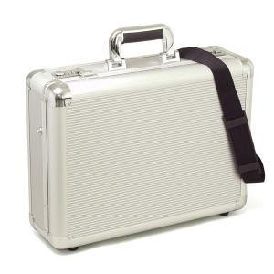 ビジネスバッグ メンズ 50代 40代 30代 20代 おしゃれ アルミアタッシュケース A3F対応 紳士用 男性用 かばん カバン 鞄 G-GUSTO 21196|dream-realize