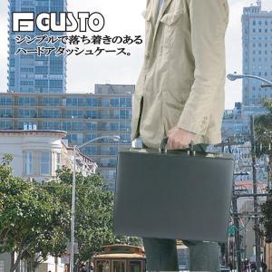 ビジネスバッグ メンズ 50代 40代 30代 20代 おしゃれ ハードアタッシュケース ブリーフケース 46cm A3対応 G-GUSTO 21211|dream-realize