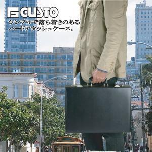 ビジネスバッグ メンズ 50代 40代 30代 20代 おしゃれ ハードアタッシュケース ブリーフケース 44cm B4F 鞄 G-GUSTO 21212|dream-realize
