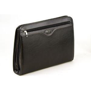 セカンドバッグ 日本製 セカンドポーチ ビジネスバッグ メンズ 男性用 かばん 父の日のプレゼントに CRADLE RIVER 23426|dream-realize