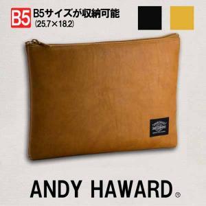 クラッチバッグ タブレットケース セカンドバッグ ビジネスバッグ 旅行用 メンズ 男性用 バッグ かばん 父の日のプレゼントに ANDY HAWARD 23471 dream-realize