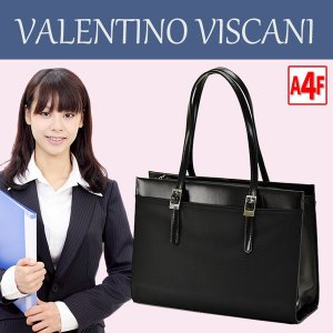 ビジネスバッグ レディース おしゃれ トートバッグ 20代 30代 就活 通勤 A4 軽量 VALENTINO VISCANI 53411|dream-realize