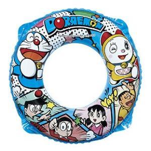 ドラえもん 60cm 浮輪 浮き輪 うきわ ウキワ キャラクター ロープ付き プールや海水浴に 女の子 男の子 子供用 子ども用 こども用 対象年齢 4歳 5歳 6歳 7歳 8歳 dream-realize