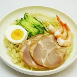 広島 呉 冷麺 生ラーメン 4食セット|dream-realize