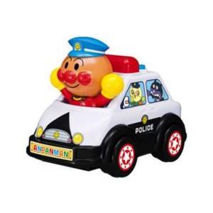 アンパンマン おもちゃ 玩具 おしゃべりパトカー 1歳半 2歳 知育玩具|dream-realize