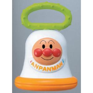 アンパンマン おもちゃ 玩具 ベビーハンドベル 3ヶ月 6ヶ月 知育玩具|dream-realize