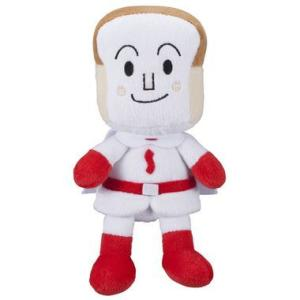 アンパンマン おもちゃ 玩具 ぬいぐるみ プリちぃビーンズ S Plus しょくぱんまん 1歳半 2歳 知育玩具|dream-realize