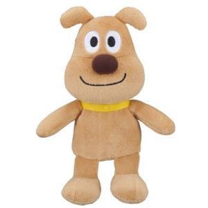 アンパンマン おもちゃ 玩具 ぬいぐるみ プリちぃビーンズ S Plus めいけんチーズ 1歳半 2歳 知育玩具|dream-realize