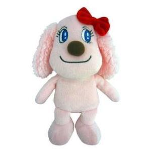 アンパンマン おもちゃ 玩具 ぬいぐるみ プリちぃビーンズ S Plus レアチーズちゃん 1歳半 2歳 知育玩具|dream-realize