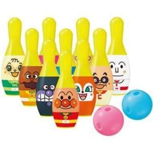 アンパンマン おもちゃ 玩具 ボウリング 知育玩具...