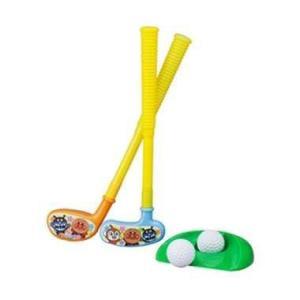 アンパンマン おもちゃ 玩具 ゴルフ 1歳半 2歳 知育玩具|dream-realize
