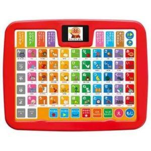 アンパンマン カラーキッズタブレット  カラー液晶画面が付いていて、楽しく遊び易い商品です。 また、...