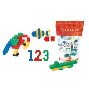 ダイヤブロック 基本セット BASIC120 入門用セット 3歳〜 おもちゃ・知育玩具|dream-realize