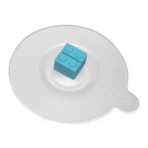 ダイヤブロック シリコンキャップ 全4色  おもちゃ・知育玩具・ランチグッズ|dream-realize