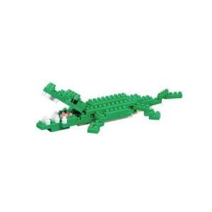 ダイヤブロック DBC-04 ワニ 5歳〜 おもちゃ・知育玩具|dream-realize